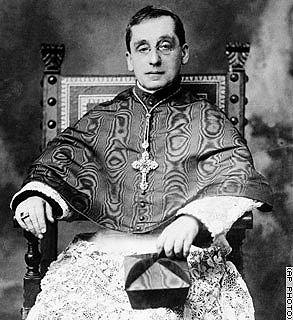 Papst Benedikt XV.