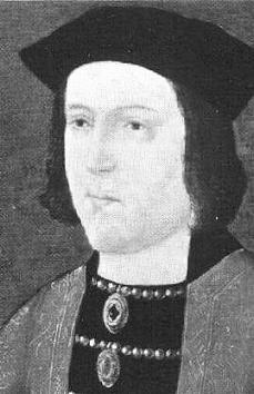 Edward IV. König von England
