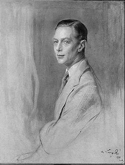 George VI, König von Großbritannien