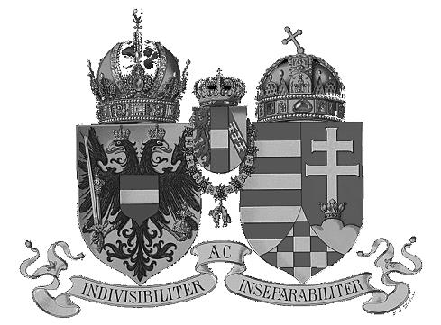 Wappen des Hauses Habsburg