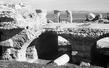 Ruinen von Karthago