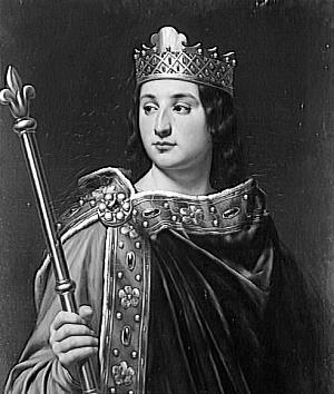 Ludwig V. von Frankreich