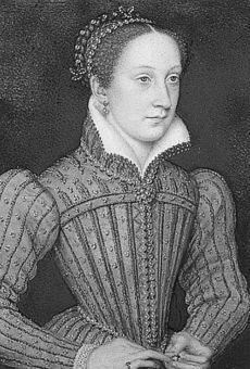 Maria Stuart, Queen of Scots