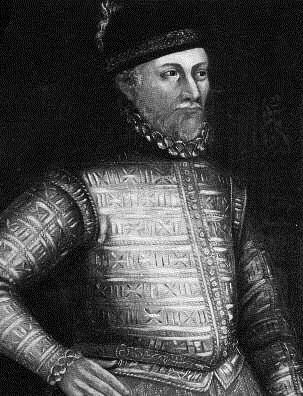 Richard Neville, der 16. Earl of Warwick, genannt Der Königsmacher