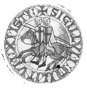 Das Siegel des Templerordens